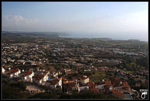 sea sun holiday island coast mediterranean cyprus canonef1740mmf4lusm coralbay paphos peyia eos40d peyeia