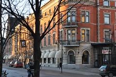 Luleå city