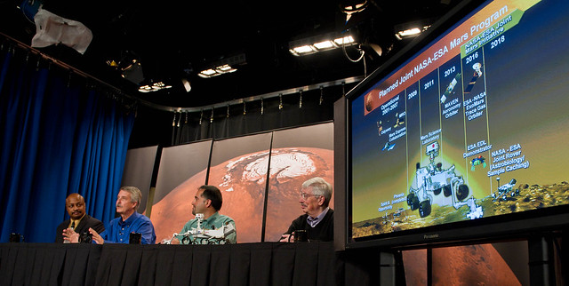 Mars Science Laboratory Briefing (201111100003HQ)