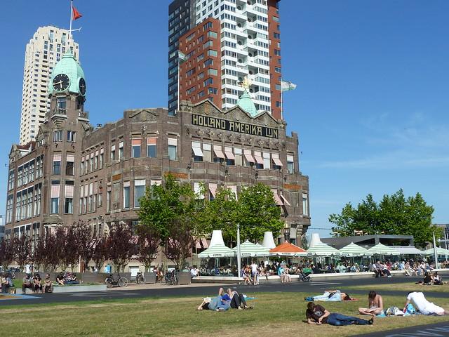 Hotel New York Rotterdam 2