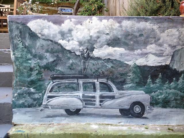 Secret Mural