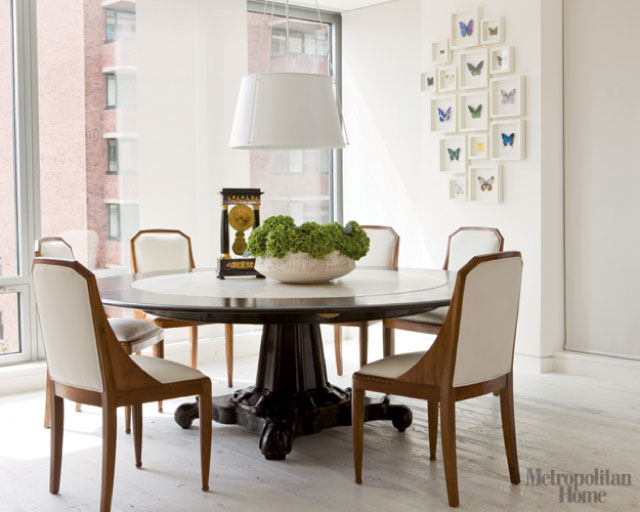 Simply smitten by kristin kerr for Darryl carter furniture collection