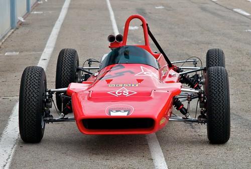 L9773164 - Hispakart Formula 1430