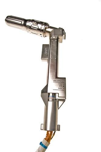 NASA Tools Used on Hubble