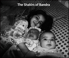 The Shakirs of Bandra by firoze shakir photographerno1