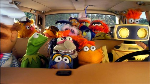muppetsroadtrip