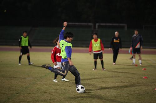 Manchester United Pro Youth Osaka_3237