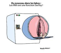Sextoy-IRM