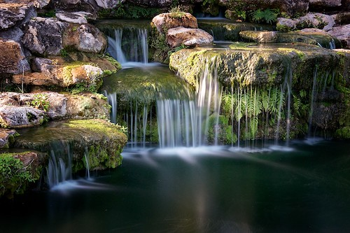LITTLE FALLS STUART ~ FL. by TERP'S
