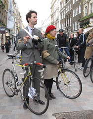 The Tweed Run London Nov 2011 (11)