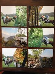 postcard mashups