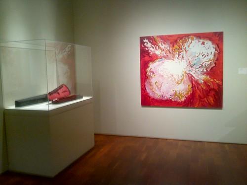 Joy Garnett, 2011. Pink Bomb.