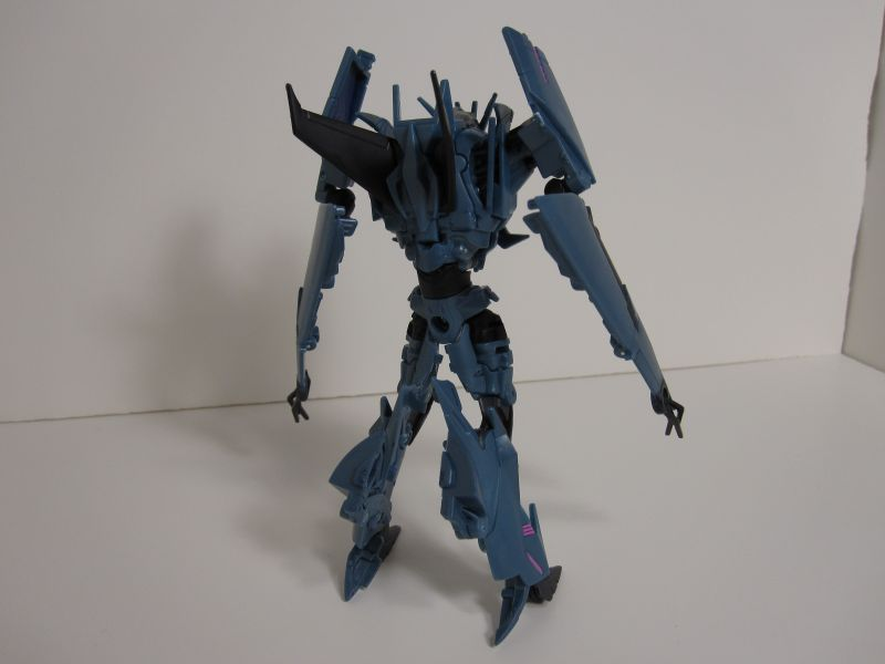TF Prime Soundwave