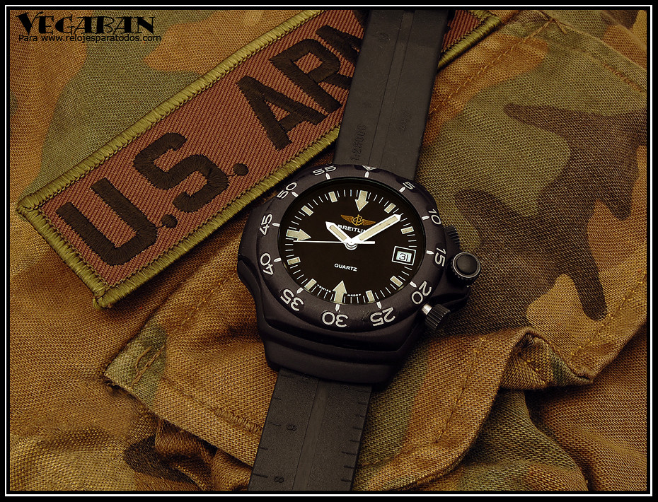 breitling - Breitling Compass...Some pics 7036922573_fc41cf5a27_b