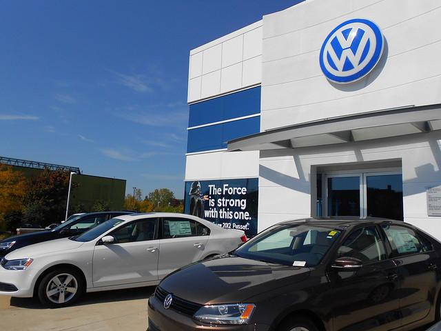 Lake Michigan New Car Credit Union