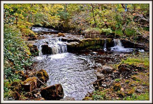 Ballanaghtrillick River