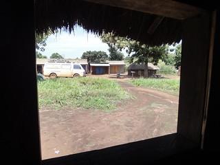 Lasu, Sudao do Sul