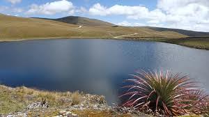 Laguna Cortada