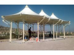 Azerbaycan'da Tunç Devri Kalıntıları Seyir Alanları 325 m2 by Etnamembran