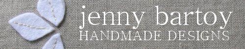 Jenny Bartoy banner