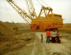vehicle, mining, construction equipment,