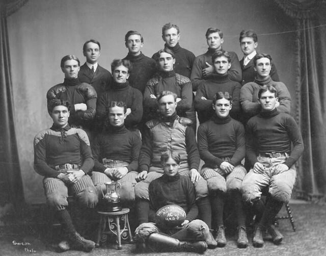 1902 VPI football team