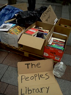 The People's LIbrary