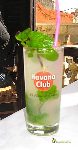 paladar  havana centro  cuba restaurant