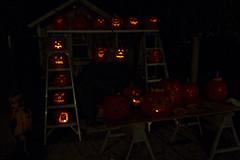 20111022 - Smith Pumpkin Party