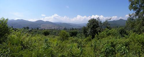 panorama trekkingtour
