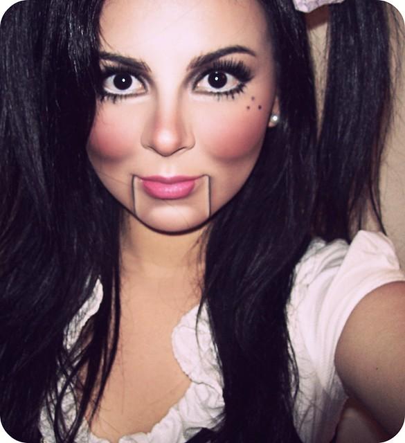 6317393895 c5ef56d73d z jpgVentriloquist Dummies Makeup