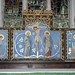 Small photo of Altar Screen St Mary Happisburgh Norfolk