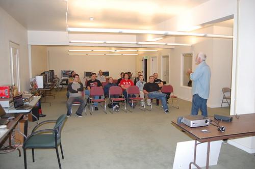 RJ Mical talks Amiga