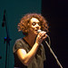 Carmen Consoli al Teatro Antico di Taormina in tour