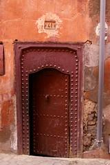 La puerta 41