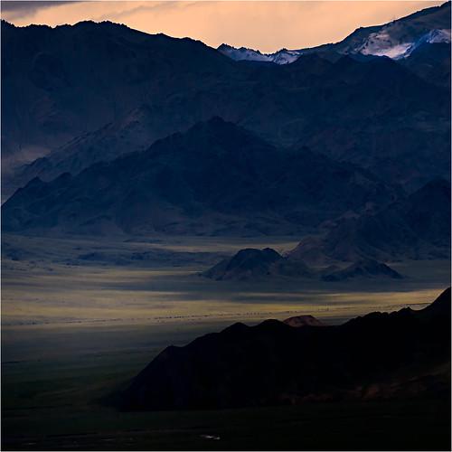 mongolia turgenmountains