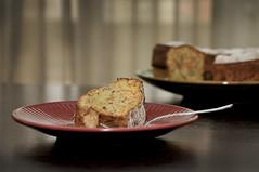 Havuçlu Kek (Starbucks Carrot Cake)