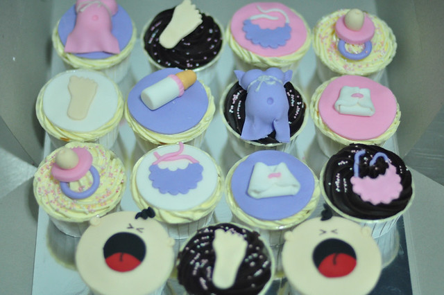 Cake Decorating Store In Mesa Az : Baby Shower Cakes: Baby Shower Cupcakes Az