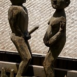 Fertility Statues