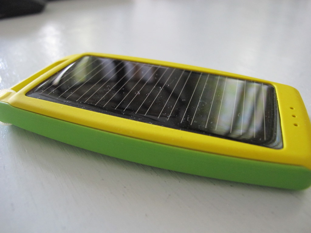 Solar+Battery+Charger