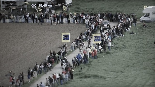Paris Roubaix 2009