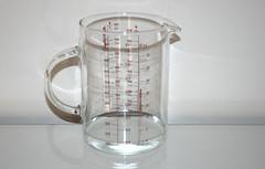 05 - Zutat lauwarmes Wasser