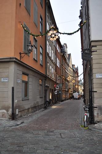 2011.11.09.159 - STOCKHOLM - Gamla stan - Stortorget