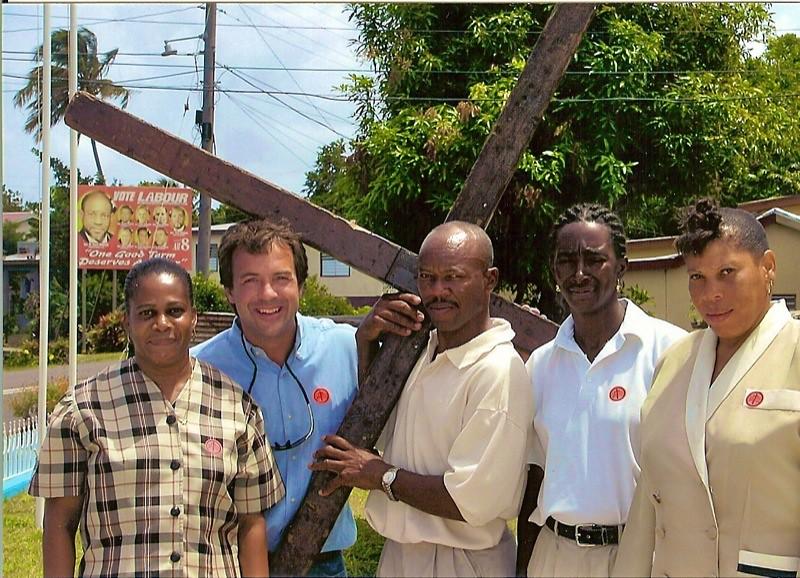 St. Kitts & Nevis Image1