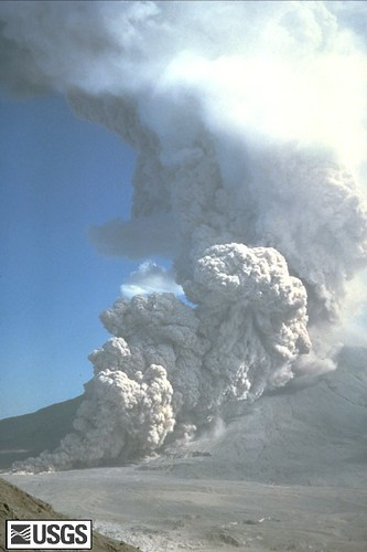 Pyroclastic Flows Pacific Northwest Seismic Network