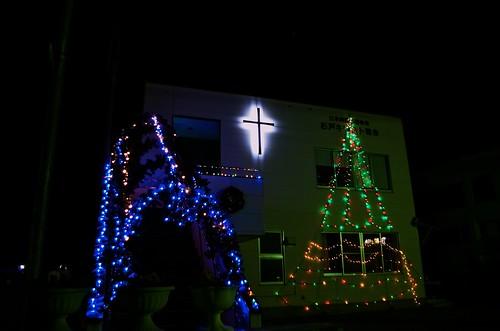 杉戸クリスマス2011