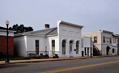 Greensboro, AL - The Hale County Library