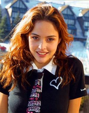 chicas-guapas-Josie-Maran