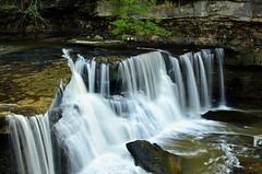 Nikon D7000 waterfall