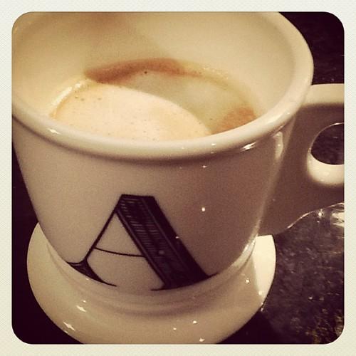 Latte A